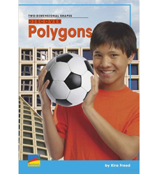 Discover Polygons