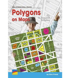 Polygons on Maps
