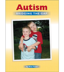 Autism: Bridging the Gap
