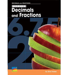 Discover Decimals and Fractions