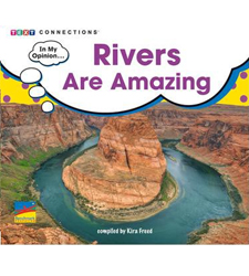 Rivers Are Amazing