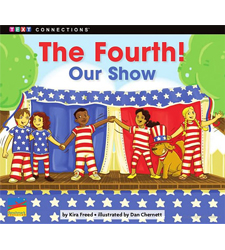 The Fourth! Our Show