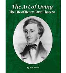 The Art of Living: The Life of Henry David Thoreau