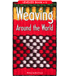 Weaving Around the World